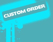 Custom Mother 3 Pin Set, Little Mac, Rosalina & Duck Hunt Pins