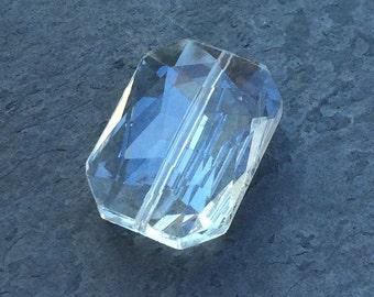 Crystal Focal Bead