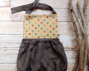 baby girl clothes hippie – Etsy