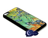 Irises by Vincent Van Gogh - Case for iPod Touch