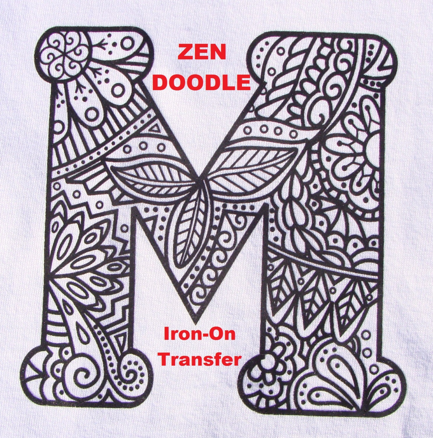 Design your own t-shirt coloring page