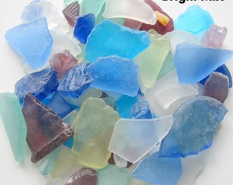 Sea Glass Bulk, Beach Glass Bulk, Seaglass, Beach Decor, Nautical Decor, Beach Wedding Decor, Bulk Sea Glass, Bulk Seaglass  2 LBS - #SGB100