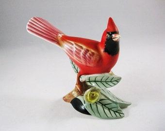 Singing Bird Christmas Ornament