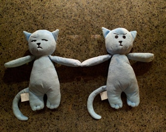 Kranky Kitty Plush Toy