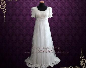 Regency dress | Etsy