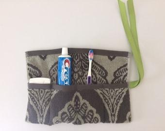 Toiletries Travel Bag