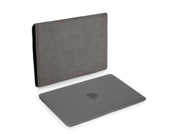 Apple MacBook 12 inch Natural Linen Charcoal