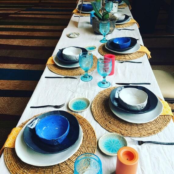 Wedding Registry, dinnerware, dinner plates, ceramic plates, dishes and Bowls - dinnerware - personalized wedding gift dinnerware