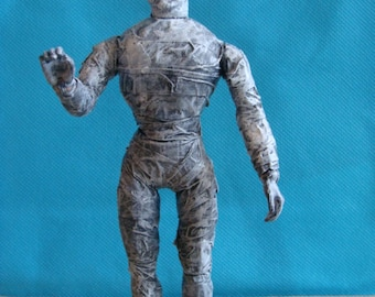 Mummy Action Figure(1/9th scale)