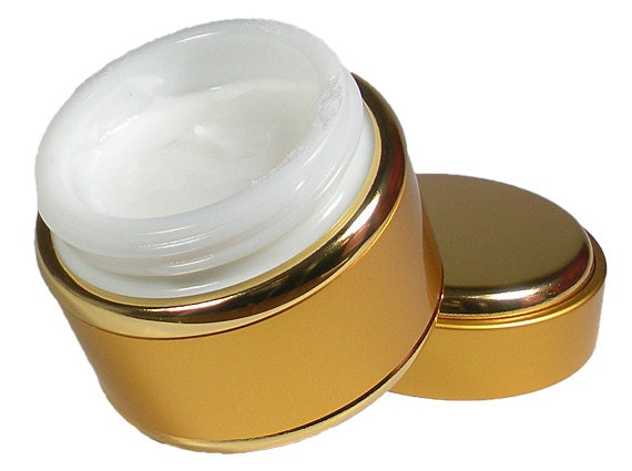 All natural unscented facial cream