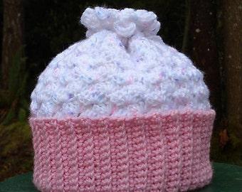 Baby Cupcake Cap - PB-101