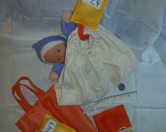 Children's Midwife Kit