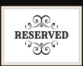 Reserved for melodyhuey