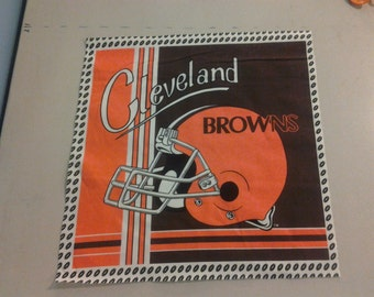 Cleveland Browns Fabric 244564