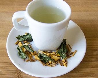 Caffeine Free Loose Leaf Teas (Herbals/Tisanes)