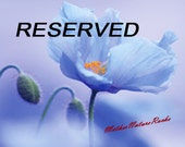 Reserved for Quinn Only 132 page PDF file for Recipes Gifts in A Jar