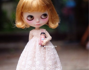 Neo Blythe Romance Dress set