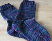 Child Medium Socks