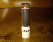 "Vintage 1970's  Cutex ""Nearly Pink"" Lipstick""  Deadstock"