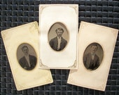 3 Tintypes - Good Lookin' Young Men - Looking for Love