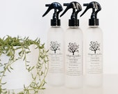 Natural Linen Spray - Lavender, Lemongrasss or Peppermint