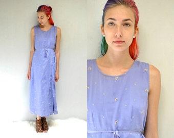 April Cornell Dress  //  90s Floral Dress  //  THE HANNAH