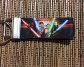 Mini Key Fob - Lego Star Wars