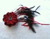 Custom for Divela--Punk Love