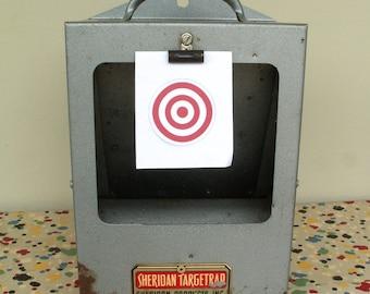 Vintage Sheridan Targetrap
