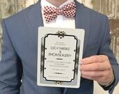 Art Deco Wedding Invitations, Art Deco Save the Dates, Save the Date Cards, Wedding Invitations, Gatsby Wedding, Engagement Party - Savoy