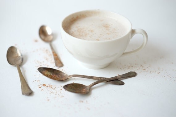Classic Spiced Chai Tea, Instant Chai Tea 10 oz Just add Water. Dairy Free and Vegan Friendly!