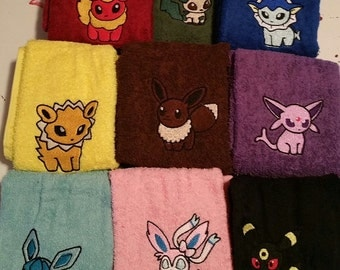 Eevolution Hand Towel