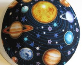 A Kippah that is Out Of This World
