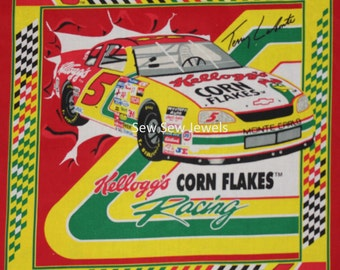 Kellogg's Corn Flakes*Racing*Panel
