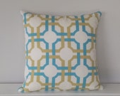 Cushion Cover: Contemporary