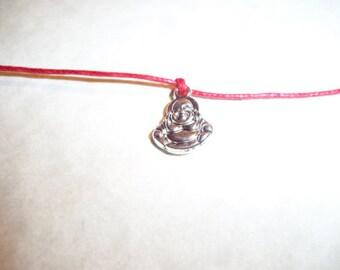 Buddha Charm Bracelet, Simplicity