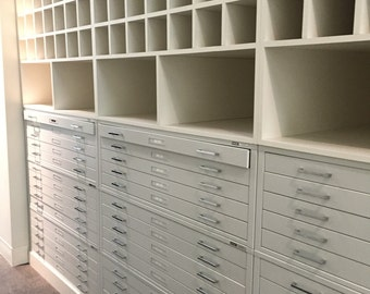 Architectural Flat Files