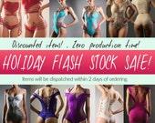 Flash stock SALE