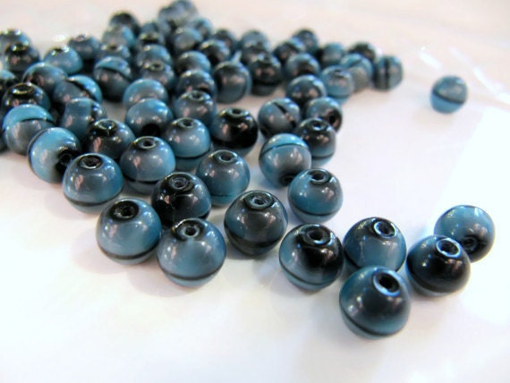 Antique and Vintage - Shipwreck Beads