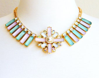 Gelsey Necklace