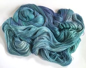 Sea Angel Silk Seacell Lace.  Ship Of Dreams