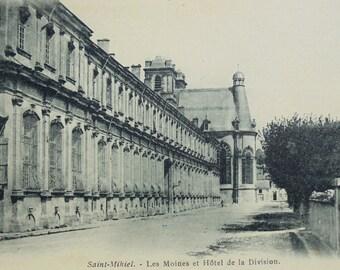 French Unused Postcard - Saint-Mihiel, Meuse, France
