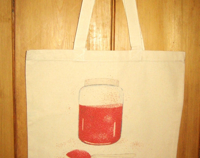 Glitter Makes Everything Better Tote Bag