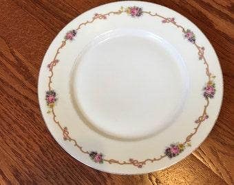 """Rosenthal Else 10"""" Dinner Plate"""