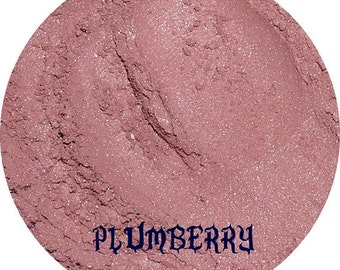 PLUMBERRY - Mineral Blush