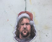 Game of Thrones Hound Christmas Ornament