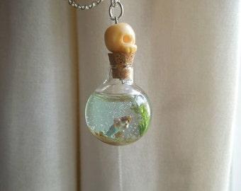 Dead sea sample
