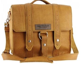 "10"" Brooklyn Grizzly Safari iPad Tablet Bag - 10-V-GZ-LAP"