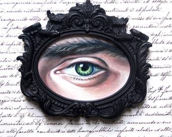 Lover's Eye : Joaquin