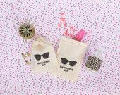 Bachelorette Party Bags - Bachelorette Party Favor - READY TO SHIP